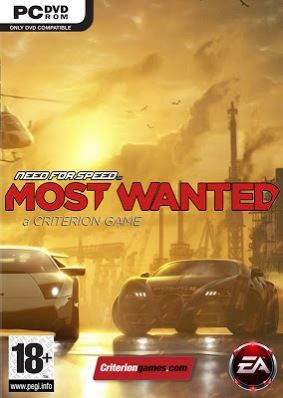 download most wanted 2012